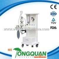 Buy cheap 2015 New Arrival MSLGA04S Veterinary Anesthesia Machine Price product