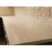 Quality Solid Surface Kitchen Sink Wash Basin for Custom Quartz Countertops wholesale