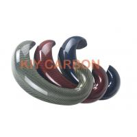Color Carbon Fiber Parts