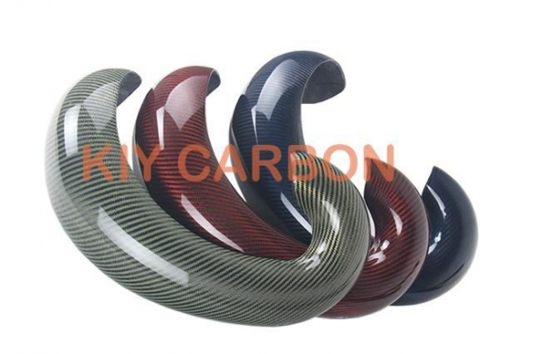 Cheap Color Carbon Fiber Parts for sale