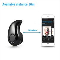 Quality Bluetooth earphones Playback functions: Play/pause, next track, previous track, volume up and down wholesale