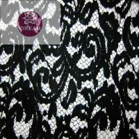 Quality Polyester Guipure/Embroidery Trim Lace wholesale