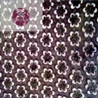 Quality Embroidery Lace Fabric Stores Online wholesale