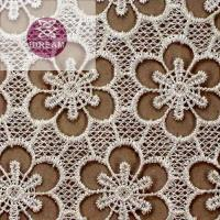 Buy cheap Textile Jacquard Mesh Lace Fabric For Underwear Garment from wholesalers