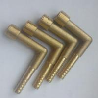 Quality BSF004 Brass elbow fitting wholesale