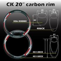 Full Carbon Clincher