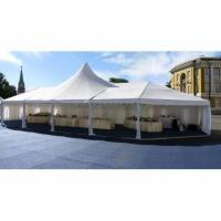 Quality Heterogenic Tent 10M - 25M Large outdoor wedding shade room wholesale