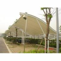 Cheap Carport parking shade 5 for sale