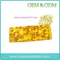 Quality Natural All Handmade Supplies Luxury Pental Olive Oil Bar Soap Gift Factory wholesale