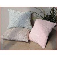 China Cushion For Rattan Chair on sale