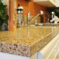 Quality Multi Color Quartz Stone Solid Surfaces Countertops wholesale