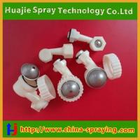 China Plastic Hollow cone water spray nozzle,industrial spray nozzle on sale