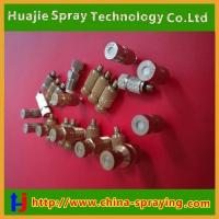 Quality Brass Micro Misting Outdoor Humidifying Cooling Fog Nozzle wholesale