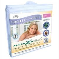 China Protect A Bed AllerZip Zippered Pillow Covers on sale