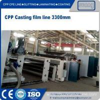 China CPP film production line on sale