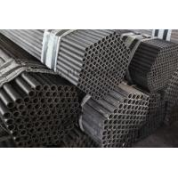 Quality T21 T23 T24 Cold Drawn Seamless Metal Tubes ASTM / ASME A213 Diameter 12.7mm - 114.3mm wholesale