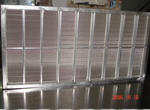 Cheap Shale Shaker Screen for sale