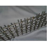 Buy cheap Pre-Crimped Mesh With Extra Length from wholesalers