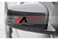 China BMW SERIES W204/C63 MIRROR COVER W/LED on sale