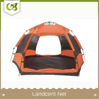 China Camping Equipment Tent Easy Folding Pop Up Tent Excellent Canopy Tent Outdoor on sale