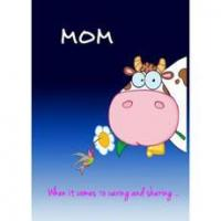 Quality The Mom Card wholesale