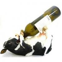 Quality Bovine Cow Wine Holder wholesale