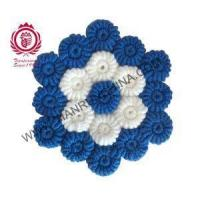 Buy cheap 100% Cotton Yarn for Fancy Mat from wholesalers