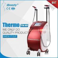 China New Products 2017 Beauty Equipment Radio Frequency Facial Machine For Skin Rejuvenation Salon Use on sale