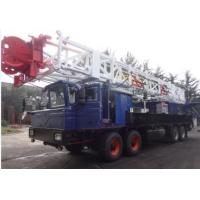 Buy cheap Drilling rig ZJ10/900CZ from wholesalers