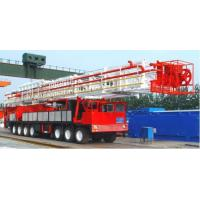 Buy cheap Drilling rig ZJ40/2250CZ from wholesalers