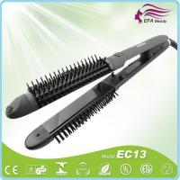 Quality 2 in 1 Hair Straightening curling iron EC13 wholesale