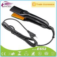 Buy cheap New Fashion LCD Displa Wholesale Hair Straighteners ES52 from wholesalers