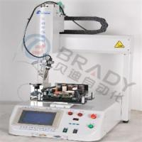 Buy cheap Automatic Soldering Robot product