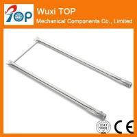 Quality BBQGasBurners 7507 Weber stainless steel BBQ grill burner wholesale