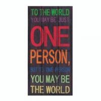Buy cheap New Arrivals The World Canvas Wall Art from wholesalers