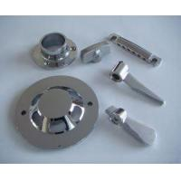 Buy cheap China OEM Cnc Machining Zamak Zinc Alloy Die Casting Polishing Parts from wholesalers