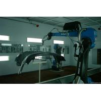 Buy cheap Bumper coating line from wholesalers
