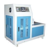 Buy cheap DWY-60A Impact test low temperature meter from wholesalers