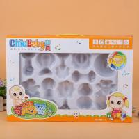 Quality plastic kids toys package wholesale