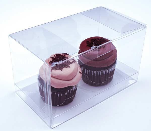 Cheap Wholesale Cupcake Boxes | Wholesale Cupcake Bags | Cupcake Packaging for sale