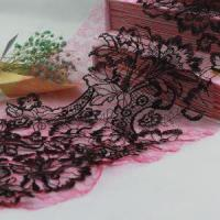 Quality Wholesale Cheap Polyester Embroidery Lace Fabric / Water Soluble Embroidery Lace Fabric (S1060) wholesale