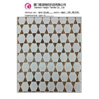Quality Polyester Chemical Lace Fabric wholesale