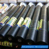 Quality Heavy Duty Weed Cover Cloth Landscape Fabric wholesale