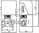 Quality Motor Driven Two-way Valve wholesale