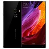China Mi Smartphones Xiaomi Mi MIX Exclusive Ed. 6GB/256GB Dual SIM Ceramic Black / 18K Gold on sale
