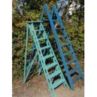 Buy cheap Vintage French Step Ladders product