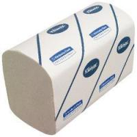China Kimberly Clark Kleenex Ultra 6771 3 Ply White Ultra Soft W FOLD Hand Towels on sale