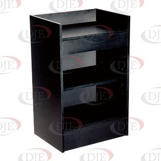 Cheap Display Cases & Counters Cash Register Stand - Black for sale