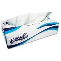 Quality WIN 2430 Windsoft Facial Tissue in Pop-Up Box wholesale