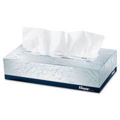 Cheap KCC 21606 KIMBERLY-CLARK PROFESSIONAL* KLEENEX White Facial Tissue, 2-Ply, POP-UP Box for sale
